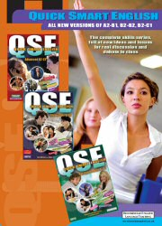 QSE - Quick Smart English